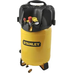 Stanley kompressor, 24 l, 1,5 hk, 8 bar