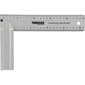 Probuilder vinkel, 250 mm