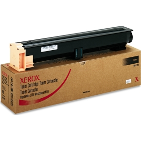 Xerox 006R01179 lasertoner, sort, 11000s