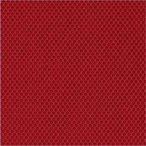CL Pilates Air Seat, rød, stof, 52-71 cm