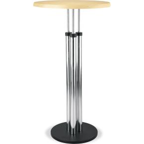 Riviera cafébord, h. 73,5 x Ø. 80 cm, bøg