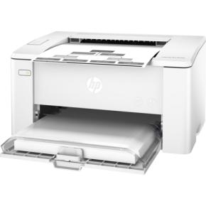 HP LaserJet Pro M102a, S/H laserprinter