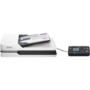 Epson WorkForce DS-1630 flatbedscanner