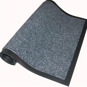 Smudsmåtte 90x150 cm, grå