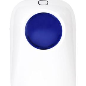 Signalforstærker til SikkertHjem alarmer