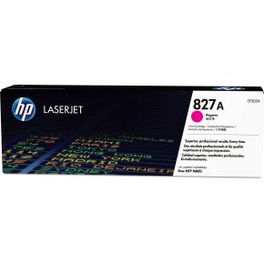HP 827A/CF303A lasertoner 32.000s, magenta