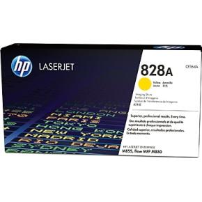 HP 828A/CF364A tromle 30000, sider, gul