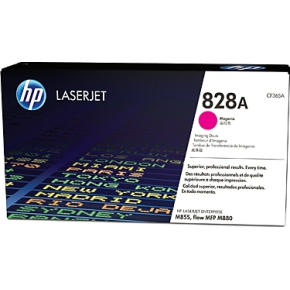 HP 828A/CF365A tromle 30000, sider, magenta
