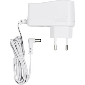 Ekstra strømforsyning til SikkertHjem alarm