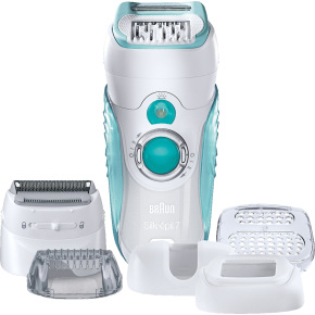 Braun Silk-épil 7 7-751 Wet & Dry epilator
