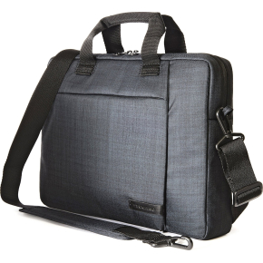 "Tucano Svolta 11,6-12,5"" computertaske small, sort"