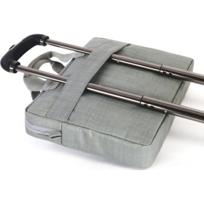 "Tucano Svolta 11,6-12,5"" computertaske, small, grå"