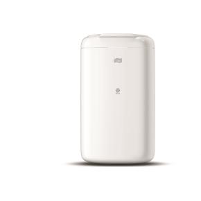 Tork B3 affaldsspand, 5 liter, hvid