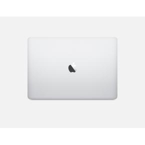 "Apple MacBook Pro i7 15.4"" touch, bærbar Mac, sølv"