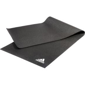 Adias Yoga Mat, mørkegrå
