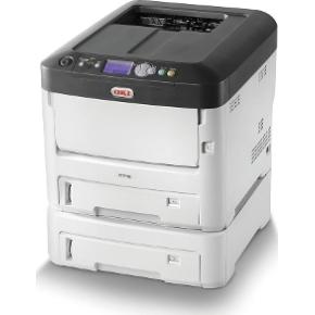 OKI C712dn farve printer