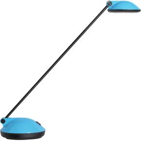 Unilux Joker LED lampe blå inkl. bordfod