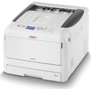 OKI C823n A3 printer