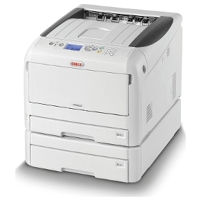 OKI C823dn A3 printer