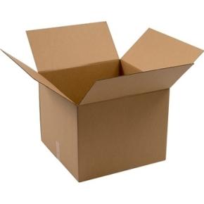 Papkasser emballage