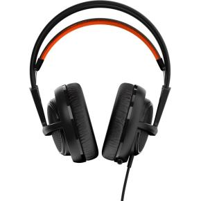 SteelSeries Siberia 200 Høretelefoner, sort