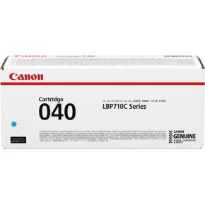 Canon 040/0458C001 lasertoner, 5400 sider, Cyan