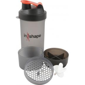 InShape protein shaker, 600 ml