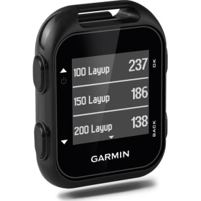 Garmin Approach G10 clip-on golf GPS