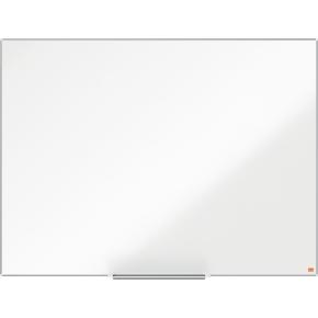 nobo prestige emalje whiteboard 90 x 120 cm k b til. Black Bedroom Furniture Sets. Home Design Ideas