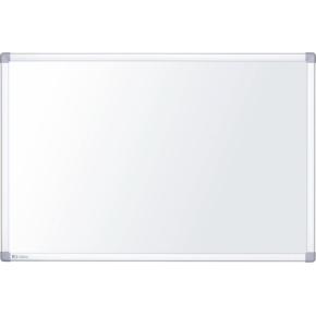 nobo nano clean st l whiteboard 120x180 cm k b til fast lav pris lomax a s. Black Bedroom Furniture Sets. Home Design Ideas