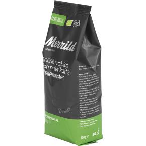 tilbud på merrild kaffe 103
