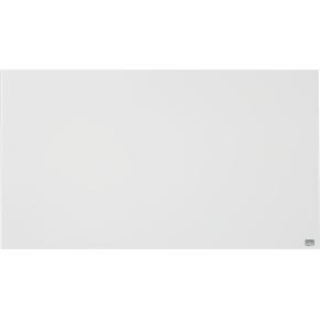 Nobo Diamond glastavle i hvid - 55,9 x 99,3 cm