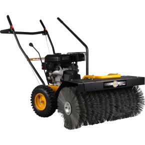 Texas Handy Sweep 710TGE, El-start