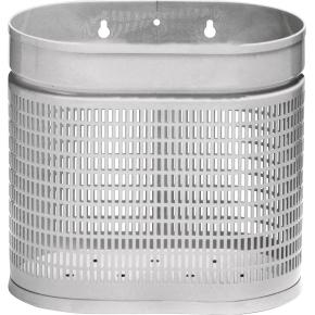 RMIG affaldsspand type 544G, varmtgalvaniseret