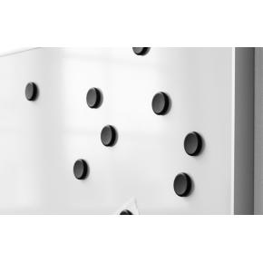 Lintex magneter, 10 stk.