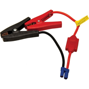 Jumpstarter, T2A, 200-400A,2 USB udtag, LED lygte