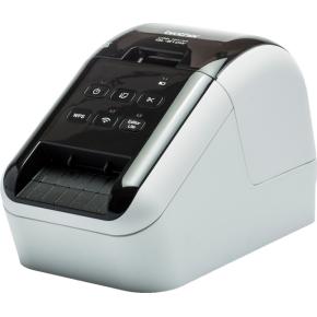 Brother QL-810W trådløs labelprinter