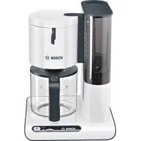 Bosch TKA8011 Kaffemaskine, hvid