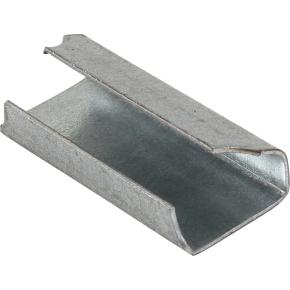 Plomber u/modhager til plombetang, 2000 stk.