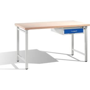 CP arbejdsbord, 1500x700 mm