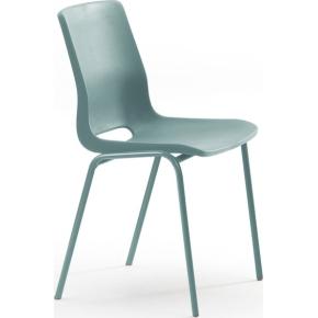 Ana stol u/polster Sea Green / Sea Green