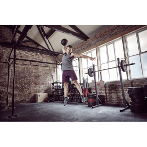 Reebok Functional Slamball Delta, 10 kg