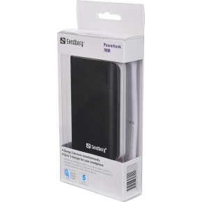 Sandberg PowerBank 7800 mAh