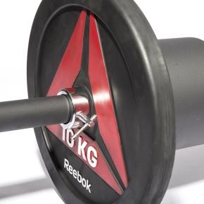 Reebok Functional Power Bar, 20 kg