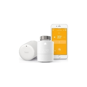 Tado Smart Radiator Thermostat. Kit
