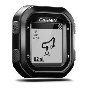 Garmin Edge 20 GPS-cykelcomputer