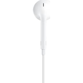 Apple EarPods høretelefoner m/Lightning-stik, hvid