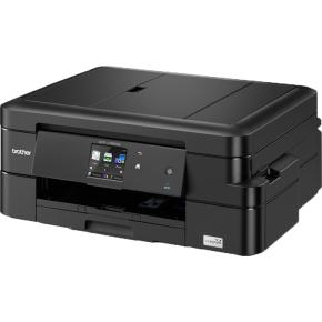 Brother DCPJ785DW Inkjet A4 farveprinter