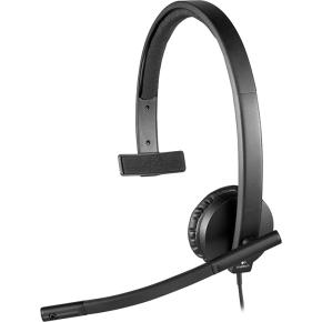 Logitech H570e USB mono PC-headset