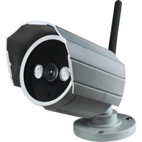 Safehome Trådløst udendørs IP kamera 1 MP HD
